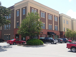 303 Associates Building - Erickson Law Office Location - Beaufort, SC